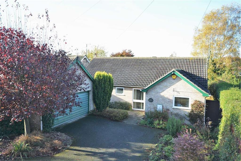 3 Bedrooms Detached Bungalow for sale in Loughborough Road, Ruddington
