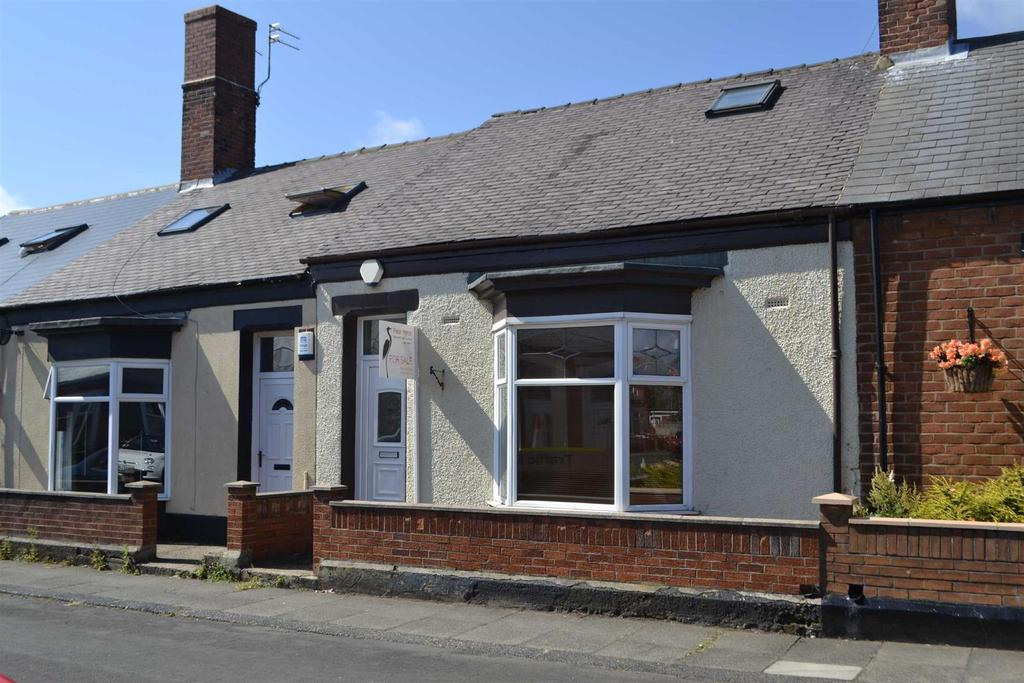 1 Bedroom Cottage House for sale in Newbury Street, Fulwell, Sunderland
