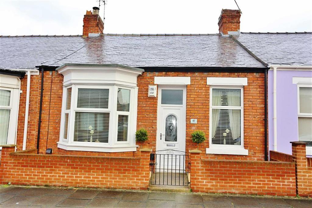 2 Bedrooms Cottage House for sale in Barnard Street, High Barnes, Sunderland, SR4