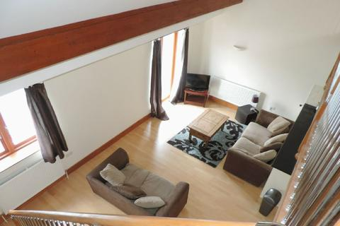 3 bedroom flat to rent - 20 Neptune House, Nelson Quay , Milford Haven SA73 3BH