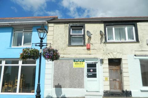 Retail property (high street) to rent - Charles Street, Milford Haven. SA73 2HL