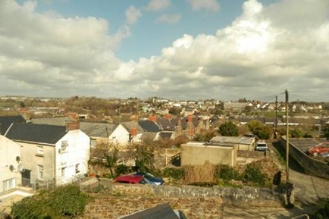 2 bedroom flat to rent - Castle Terrace, Havefordwest. SA61 2JH