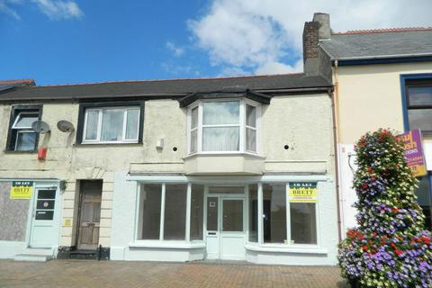 Property to rent - Charles Street, Milford Haven. SA73 2HL