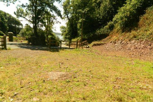 Land Commercial for sale in Land At Conduit Lane, Milford Haven, SA73 3EF