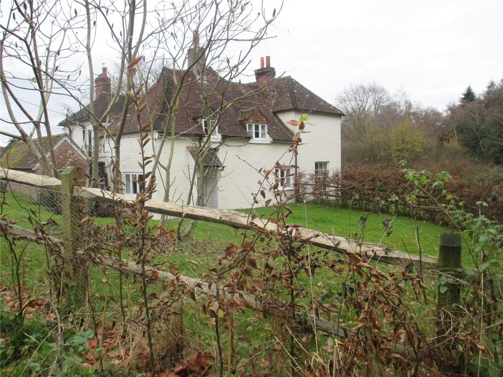 2 Bedrooms Unique Property for rent in Crouch Farm Cottages, Barlavington, Petworth, West Sussex, GU28