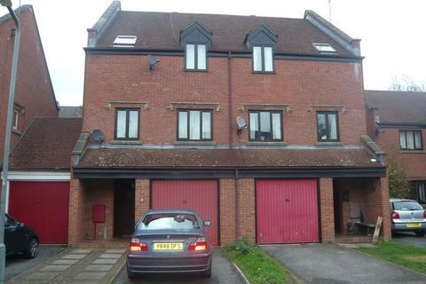 4 bedroom semi-detached house to rent - Fishers Field, Buckingham