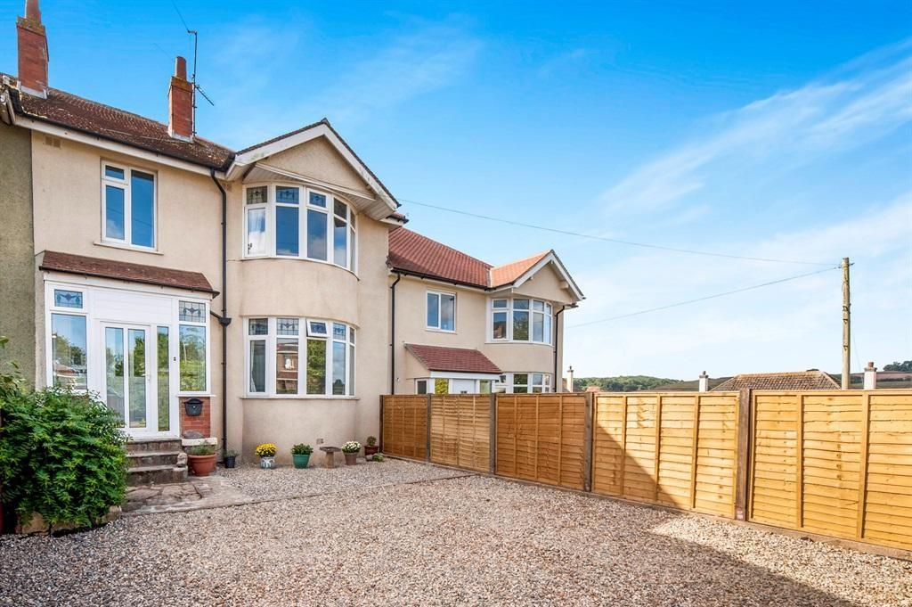3 Bedrooms Terraced House for sale in Priory Avenue | Kingskerswell | Newton Abbot
