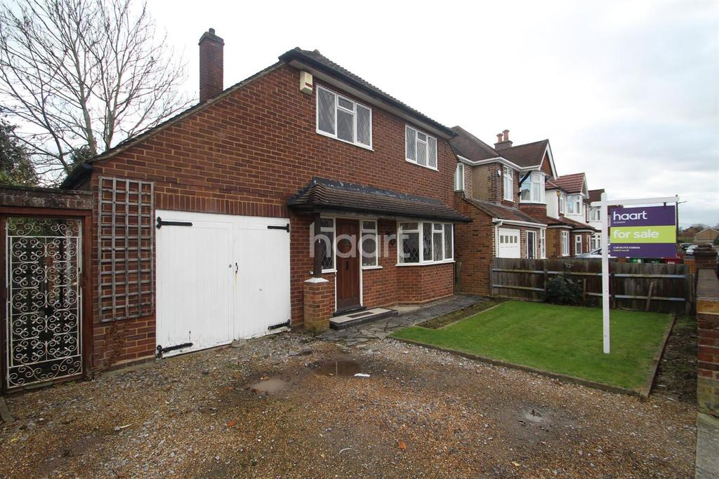 4 Bedrooms Detached House for sale in Kendrick Road