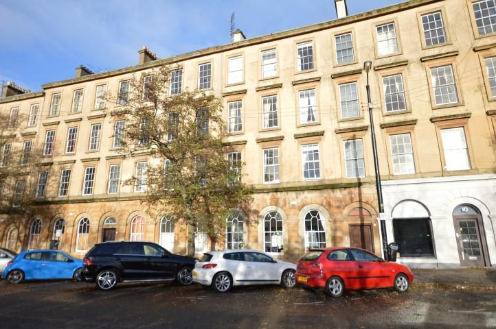2 Bedrooms Apartment Flat for sale in 12 Minerva Street, Finnieston, G3 8LD