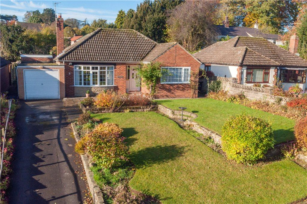 3 Bedrooms Detached Bungalow for sale in Little Studley Close, Ripon