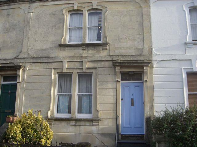 5 Bedrooms House Share for rent in Stanley Road, Redland, BRISTOL, BS6