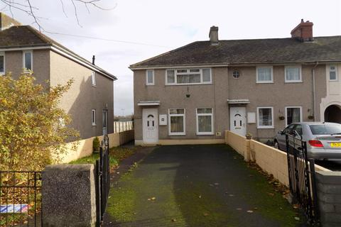 3 bedroom semi-detached house to rent - Coronation Avenue, Haverfordwest