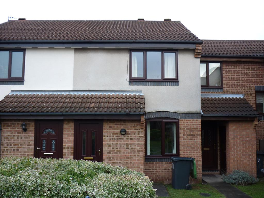 3 Bedrooms Terraced House for sale in Eaton Close, Beeston, Nottingham, NG9