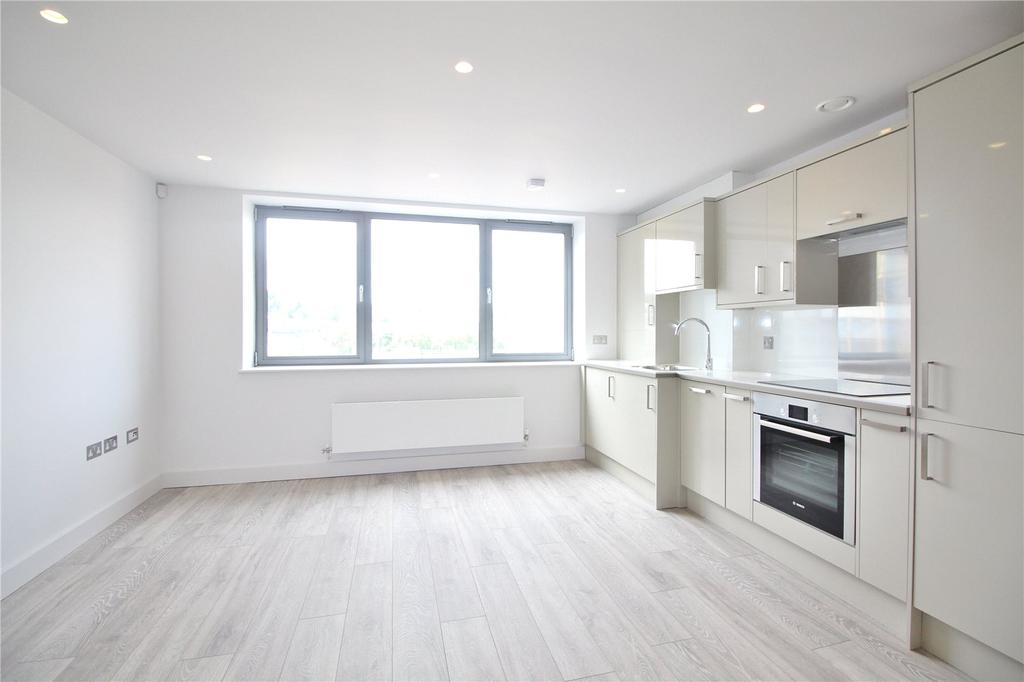 Studio Flat for sale in Southey House, 33 Wine Street, Bristol, Somerset, BS1
