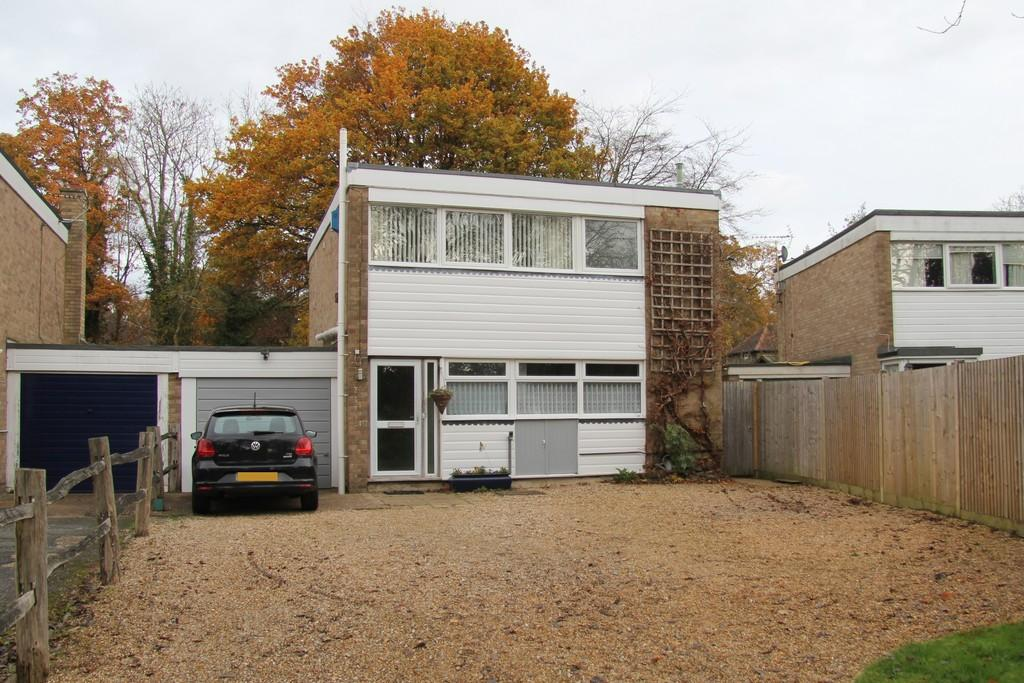 3 Bedrooms Link Detached House for sale in Little London Road, Cross In Hand