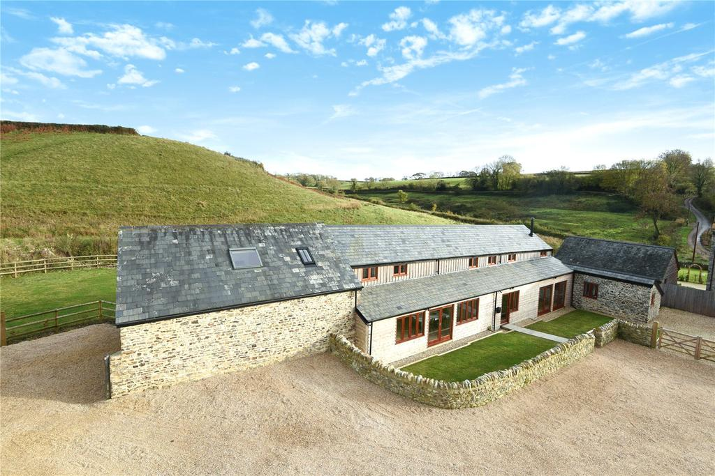 5 Bedrooms House for sale in Nr. Churchinford, Yarcombe, Honiton, Devon, EX14