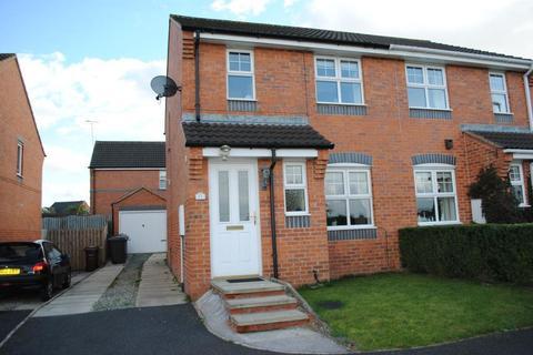 3 bedroom semi-detached house to rent - Badminton View, Leeds