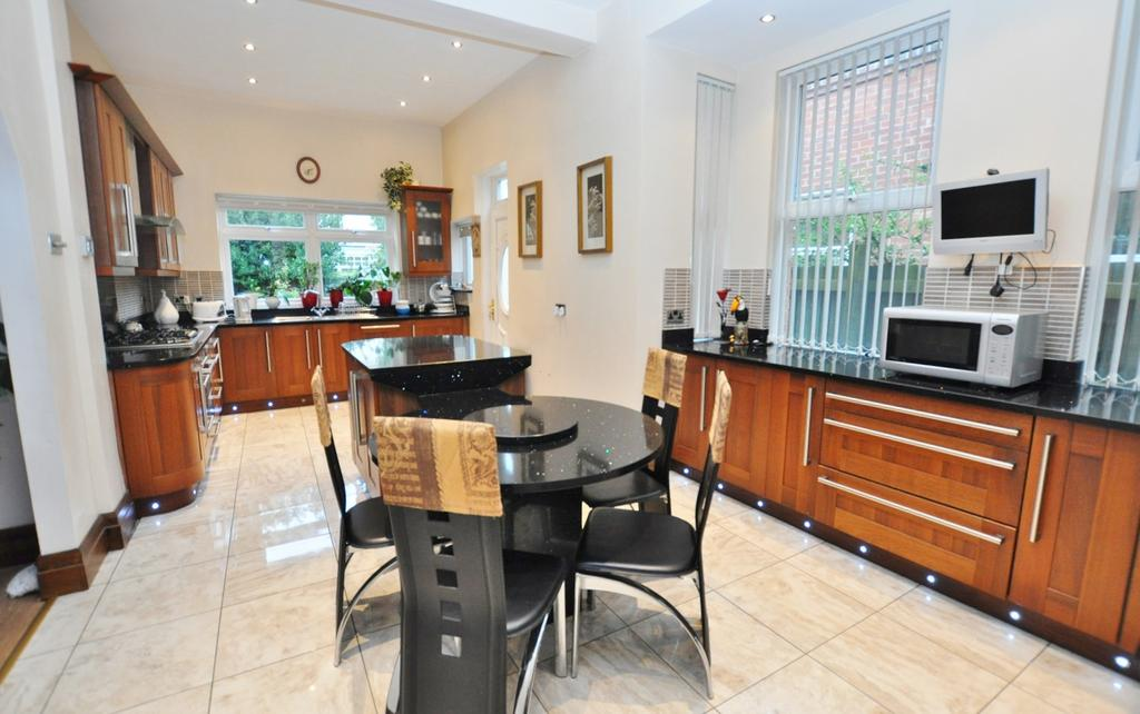 5 Bedrooms House for sale in Osborne Road, Newcastle Upon Tyne
