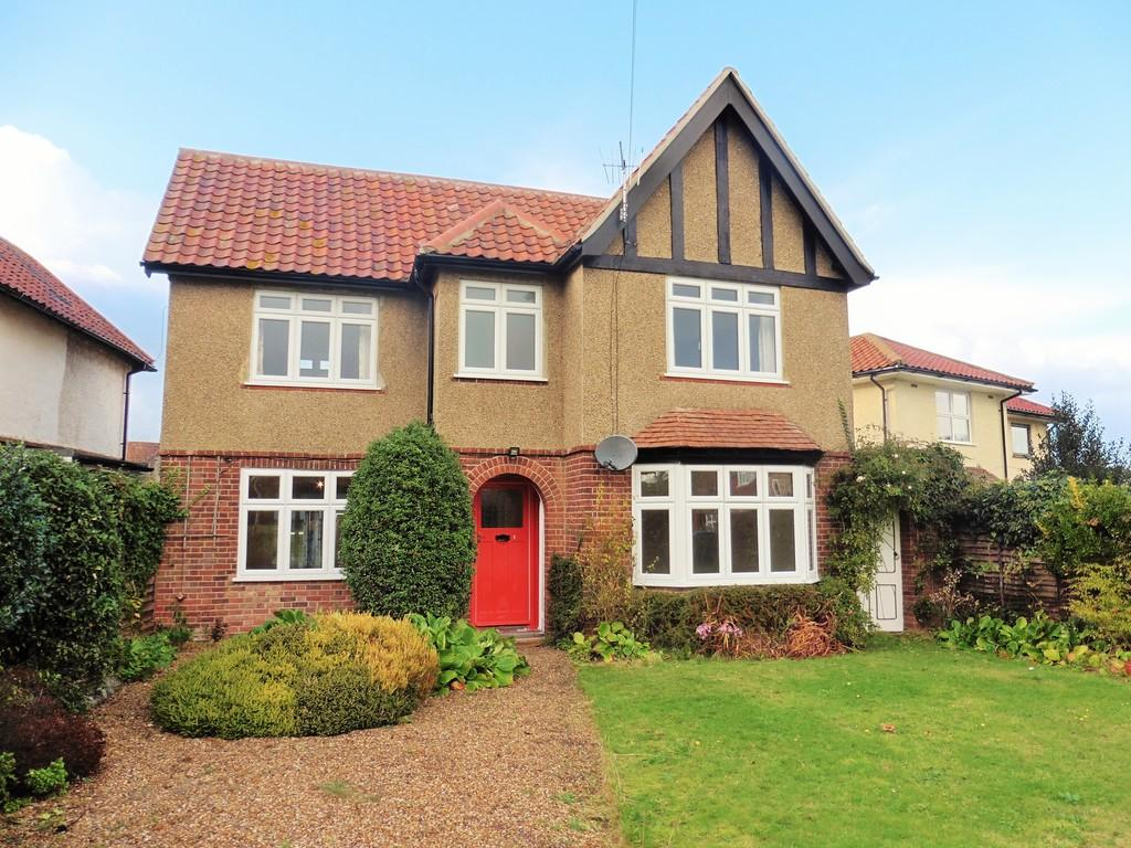 3 Bedrooms Detached House for rent in Sheringham