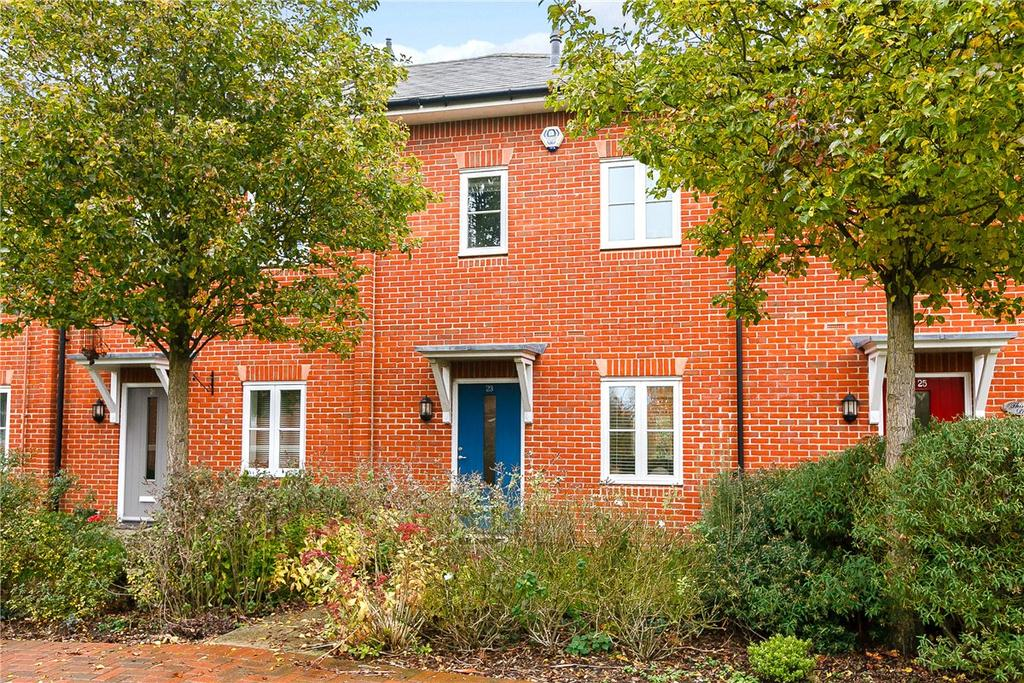 3 Bedrooms House for sale in Old Union Way, Thame, OX9