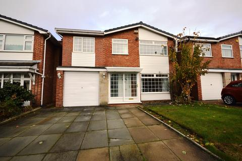 4 bedroom detached house to rent - Craig Road, Heaton Mersey