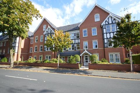 2 bedroom apartment to rent - Groby Road, Altrincham