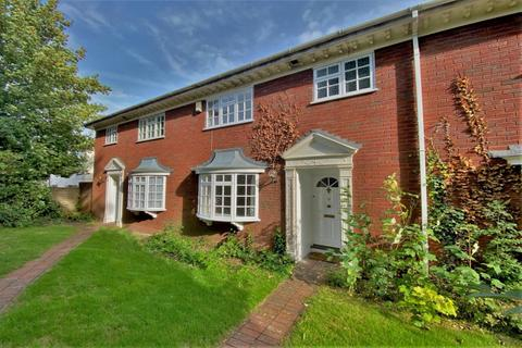 4 bedroom house to rent - Highfield