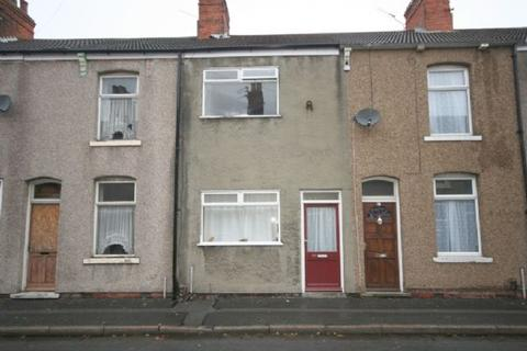 2 bedroom terraced house to rent - LIME STREET, GRIMSBY