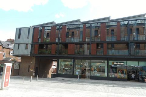 2 bedroom apartment to rent - Princesshay, Exeter
