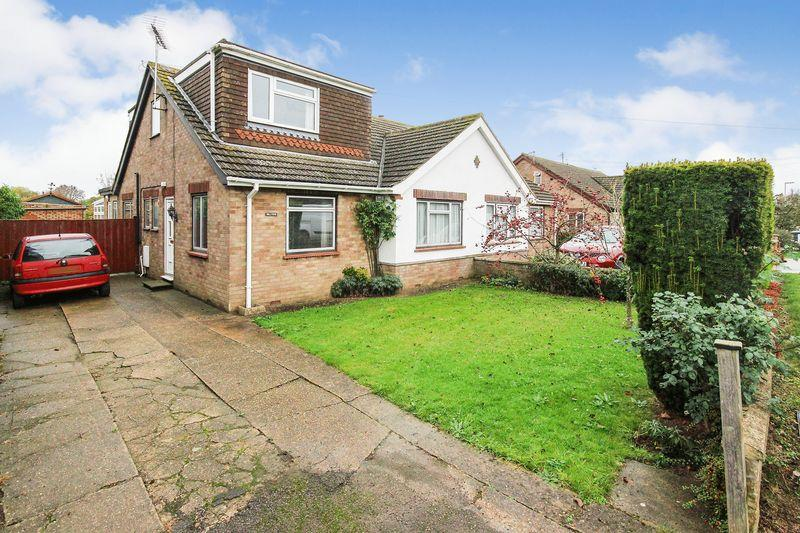 4 Bedrooms Semi Detached House for sale in Lodge Road, Cranfield