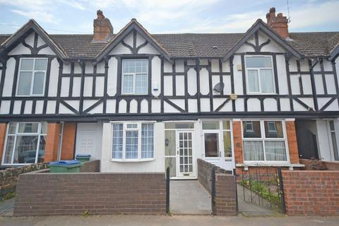 3 bedroom terraced house to rent - Lightwoods Road, Bearwood, B67 5BD