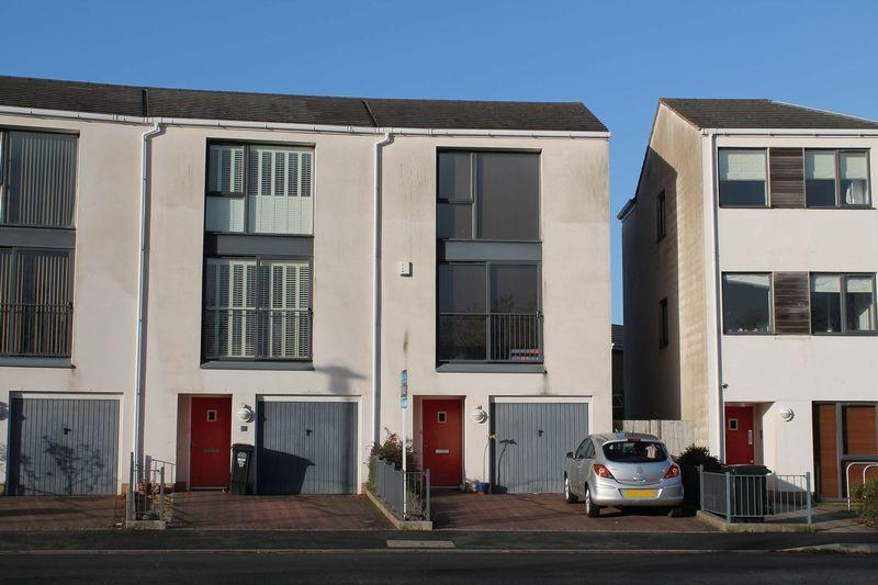 4 Bedrooms Town House for sale in Pennant Place, Portishead