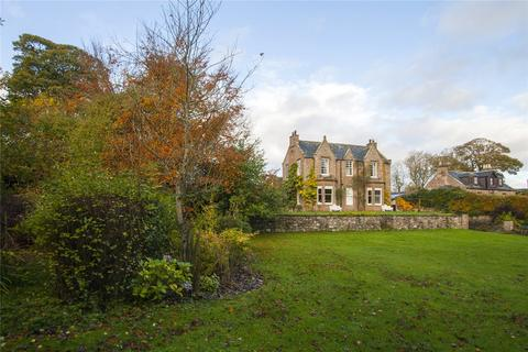 5 bedroom detached house for sale - Alma House, Ecclesgreig Road, St. Cyrus, Kincardineshire, DD10