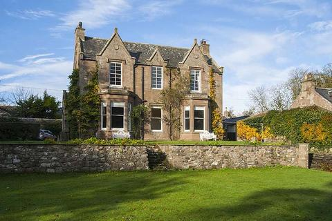 5 bedroom detached house for sale - Alma House, Ecclesgreig Road, St  Cyrus, Kincardineshire, DD10