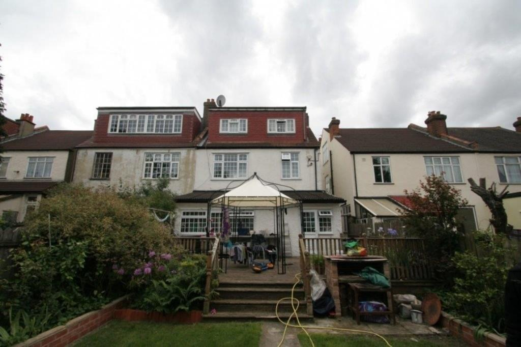 7 Bedrooms Terraced House for sale in galpins road