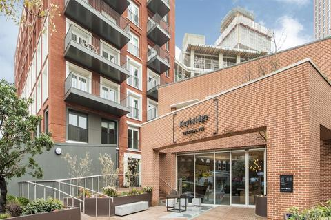 1 bedroom flat for sale - KeyBridge Lofts, 80 Miles Street, Nine Elms, London SW8
