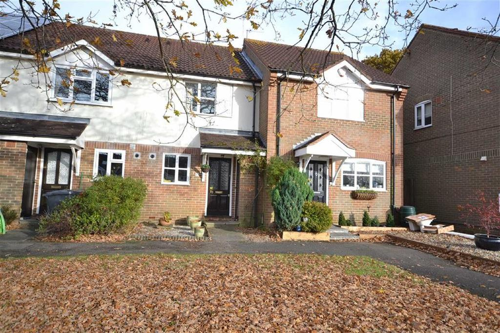 2 Bedrooms Terraced House for sale in Novello Way, Borehamwood