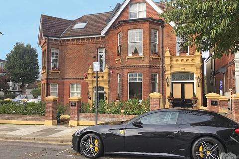 3 bedroom maisonette to rent - Wilbury Villas Hove East Sussex BN3