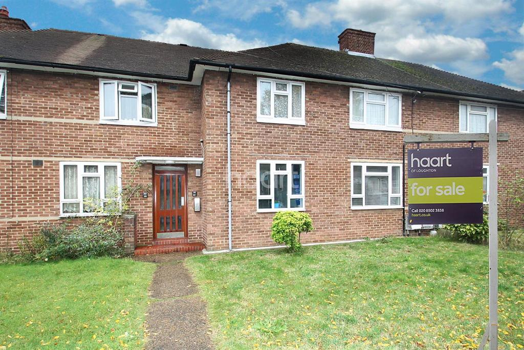 1 Bedroom Flat for sale in Chester Road