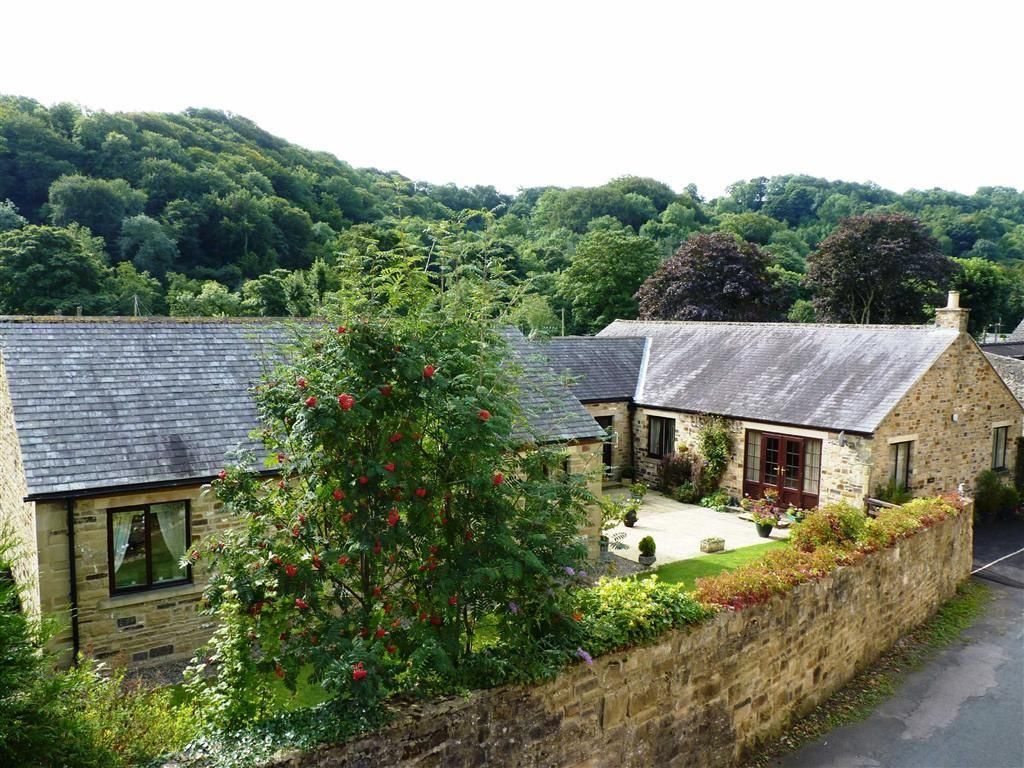 5 Bedrooms Detached Bungalow for sale in Mill Lane, Richmond, North Yorkshire