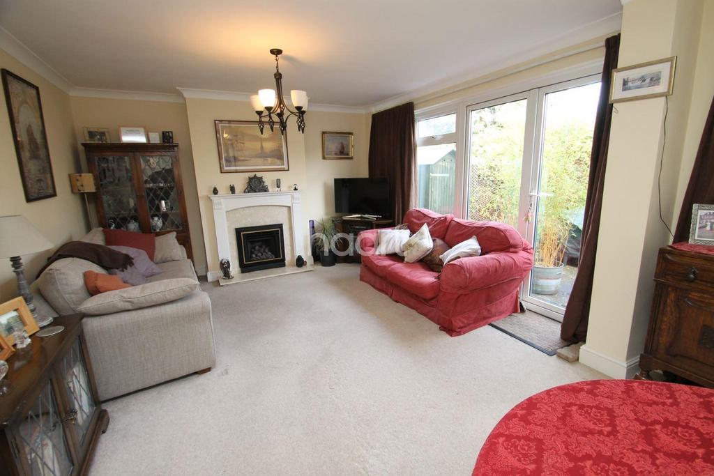 3 Bedrooms Terraced House for sale in Springholm Close, Biggin Hill