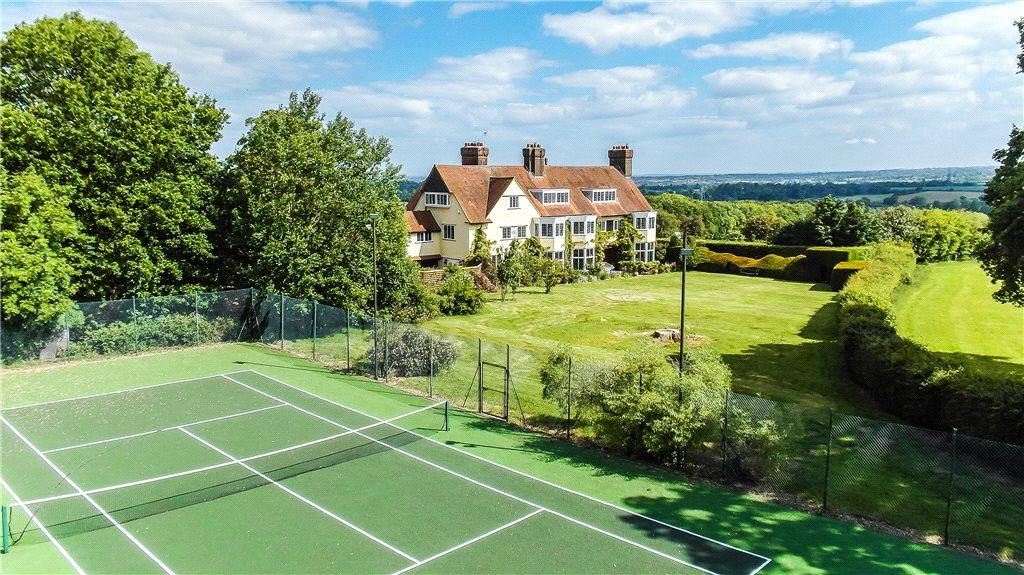 9 Bedrooms Unique Property for sale in Preston, Hitchin, Hertfordshire