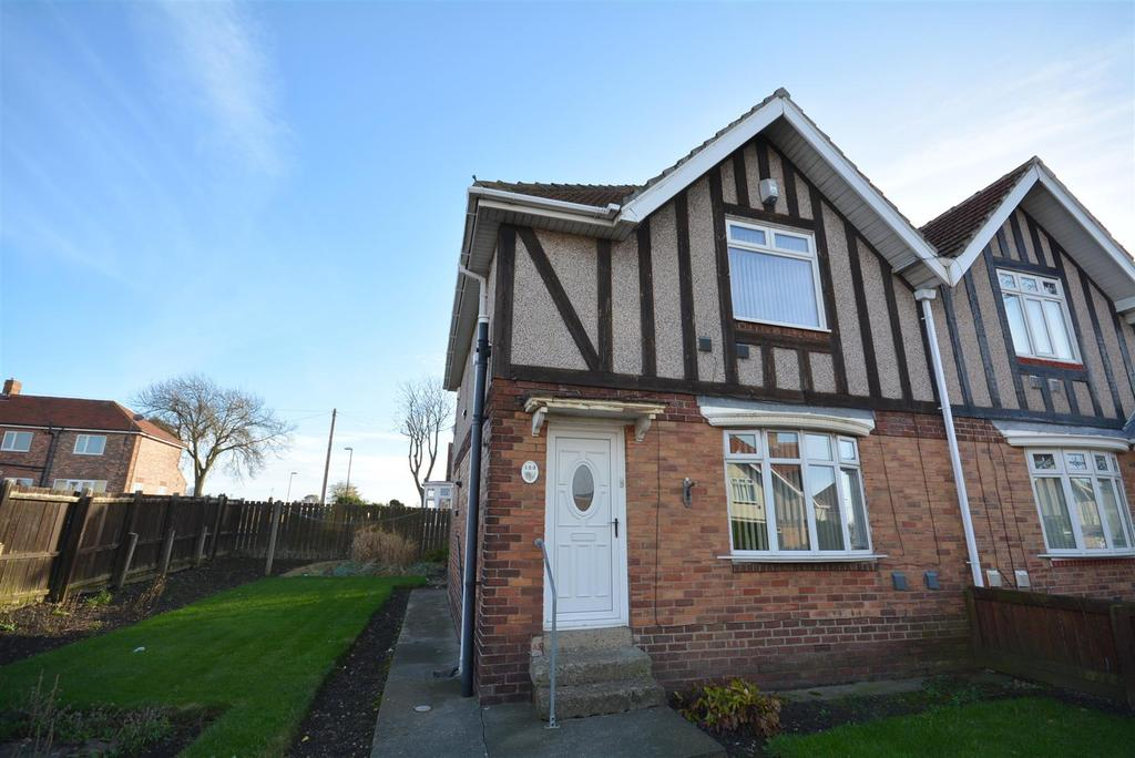 3 Bedrooms Semi Detached House for sale in Durham Road, Sunderland