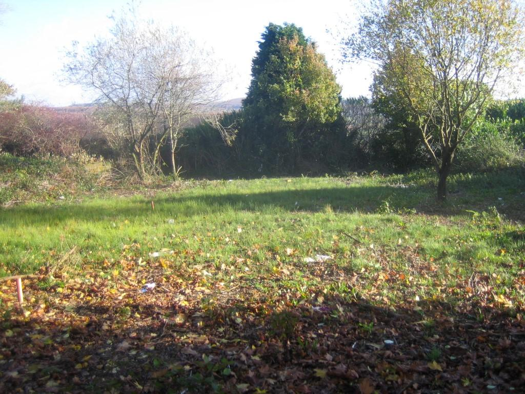 Plot Commercial for sale in Plas Y Fforest, Fforest