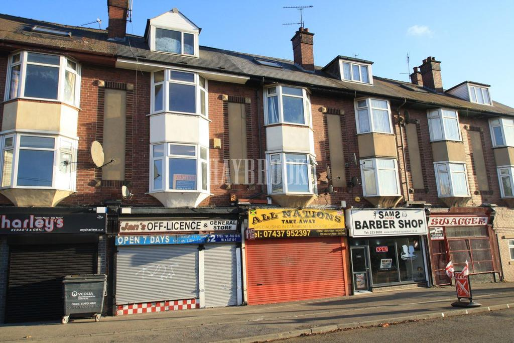 3 Bedrooms Flat for sale in Portland Buildings, Infirmary Road