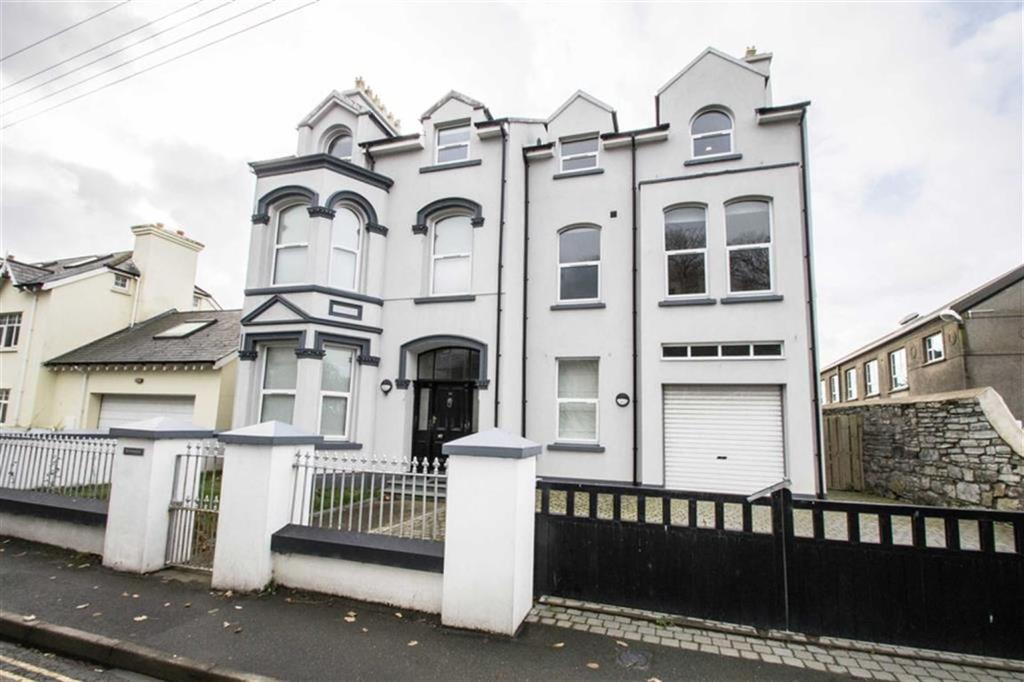 7 Bedrooms Detached House for sale in Arbory Road, Castletown, Isle of Man