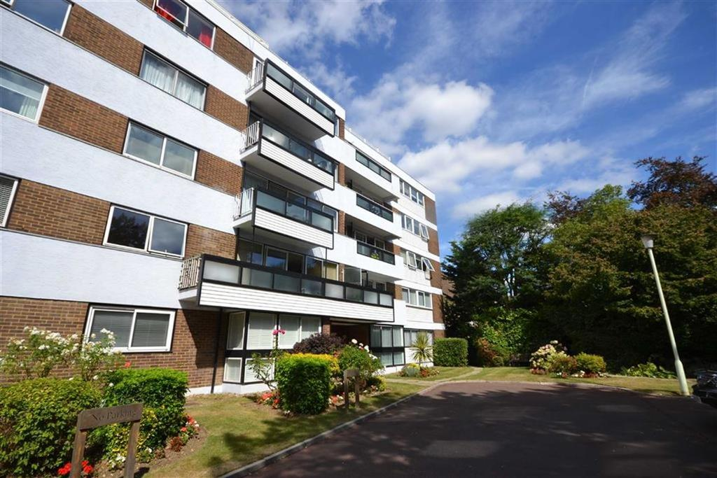 2 Bedrooms Flat for sale in Oakleigh Road North, Whetstone, London