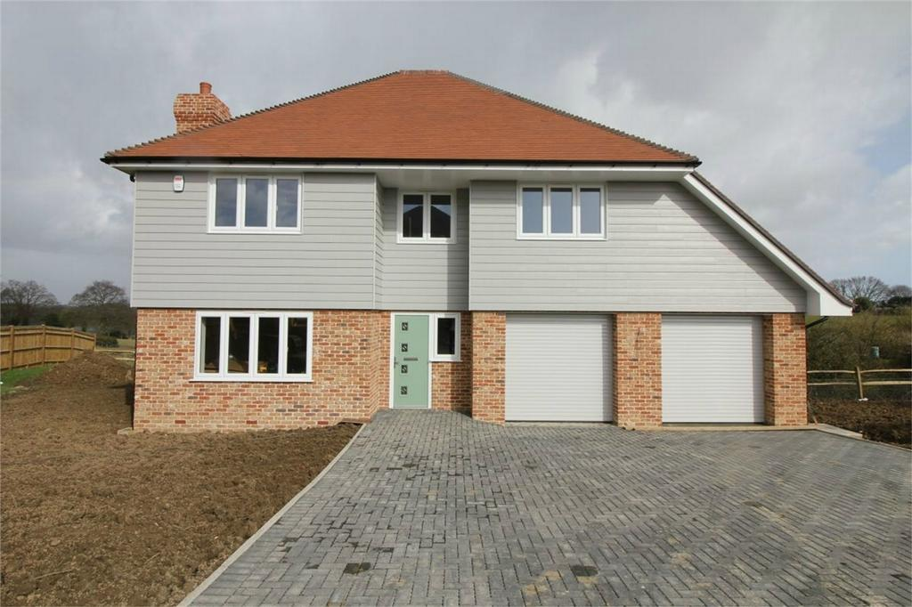 4 Bedrooms Detached House for sale in New Houses at The Thorne, BEXHILL, East Sussex