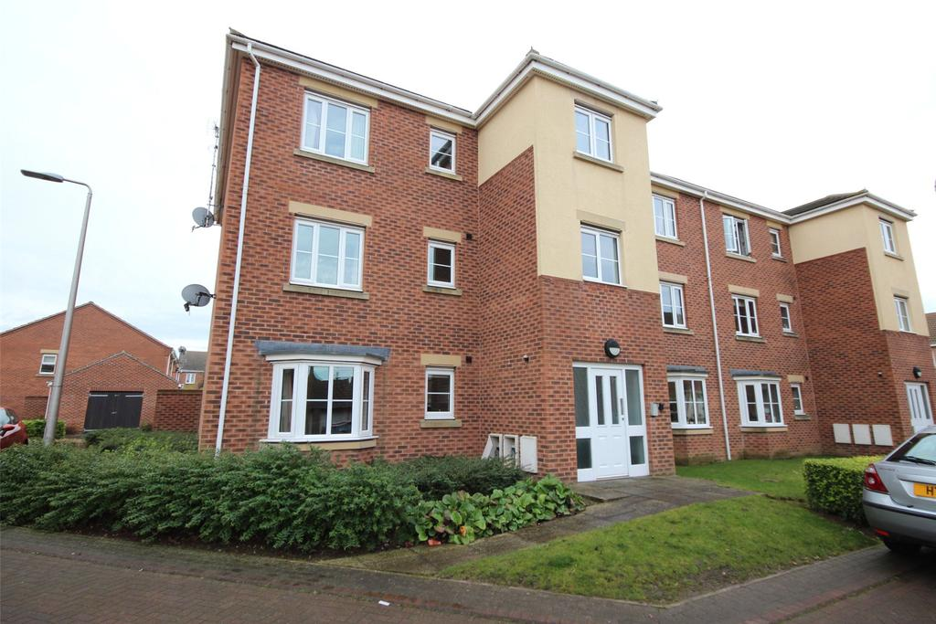 1 Bedroom Flat for sale in Pennistone Place, Scartho Top, DN33