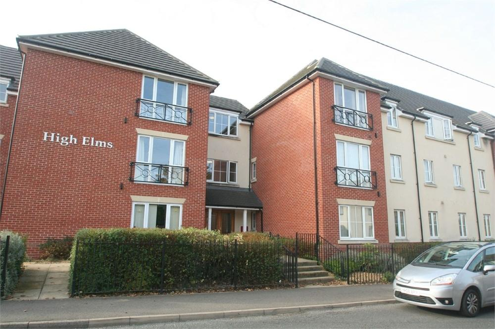 1 Bedroom Retirement Property for sale in High Elms, Notley Road, Braintree